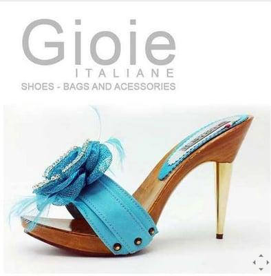 vasta selezione di 60911 6176d Gioie Italiane - Negozi di scarpe - Via Castelbelvedere 185 ...