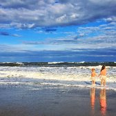 Photo Of Strathmere Beach Nj United States