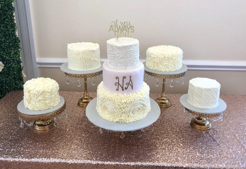 DreamScape Desserts: 3448 Alpine Ave NW, Grand Rapids, MI