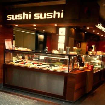 Sushi sushi sushi 175 albert st brisbane queensland for Australian cuisine brisbane