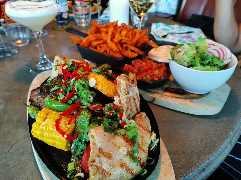 Eatery Social Taqueria