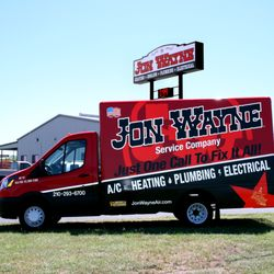Jon Wayne Service Company 20 Photos 118 Reviews