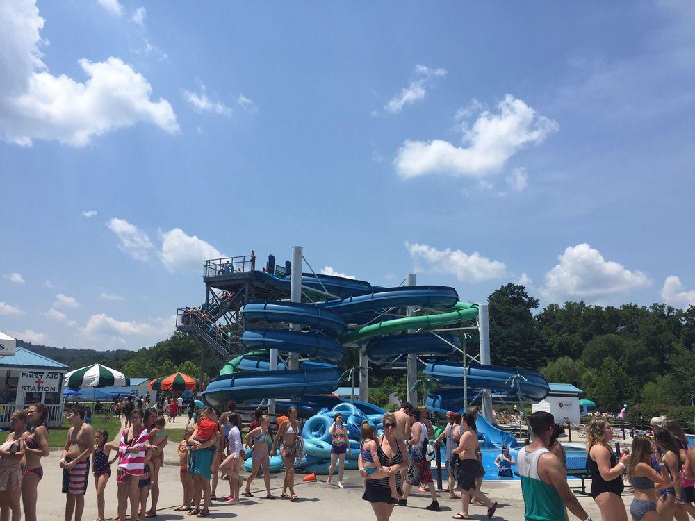 Social Spots from Kentucky Splash