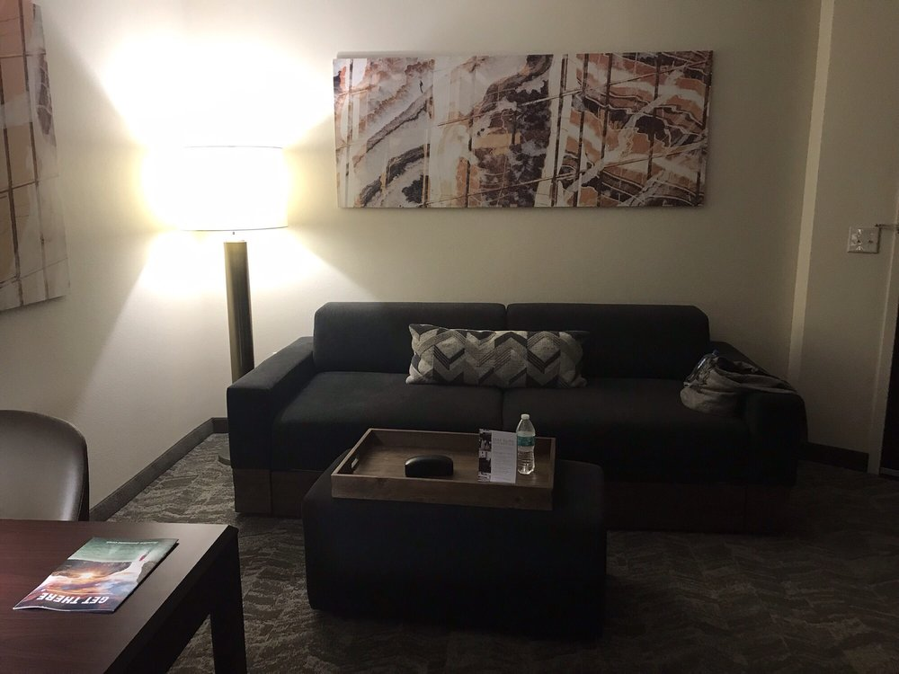 SpringHill Suites New Bern: 300 Hotel Dr, New Bern, NC