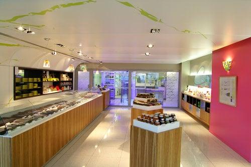 C chocolat chocolatiers 6 rue duquesne brest num ro for O architecture brest