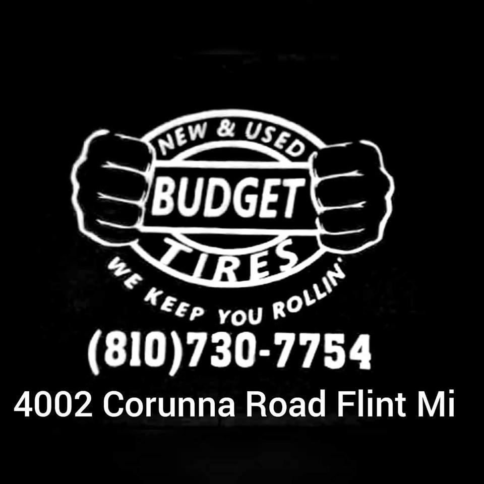 Used Tires Flint Mi >> Budget New Used Tires Tires 4002 Corunna Rd Flint Mi Phone