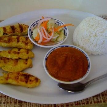 Best Thai Restaurant In Pleasanton Ca