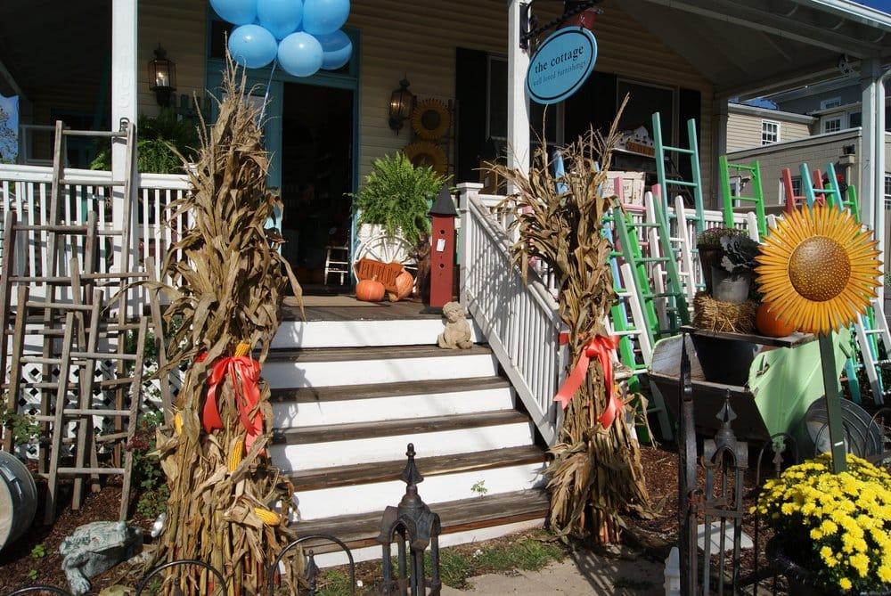 The Cottage: 42410 Stumptown Rd, Leesburg, VA