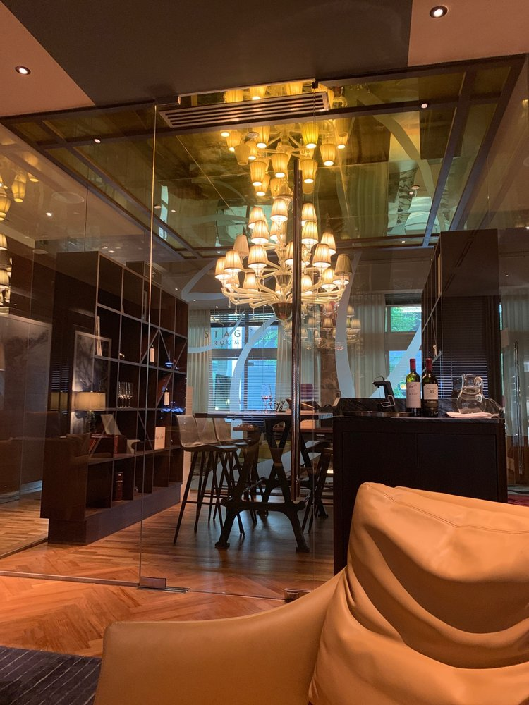 Stag's Room Singapore