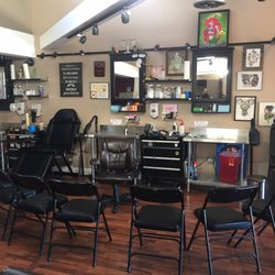 Photo Of Academy Of Responsible Tattooing   Los Angeles, CA, United States.  The