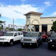 Atlantic Dodge Chrysler Jeep Ram St Augustine