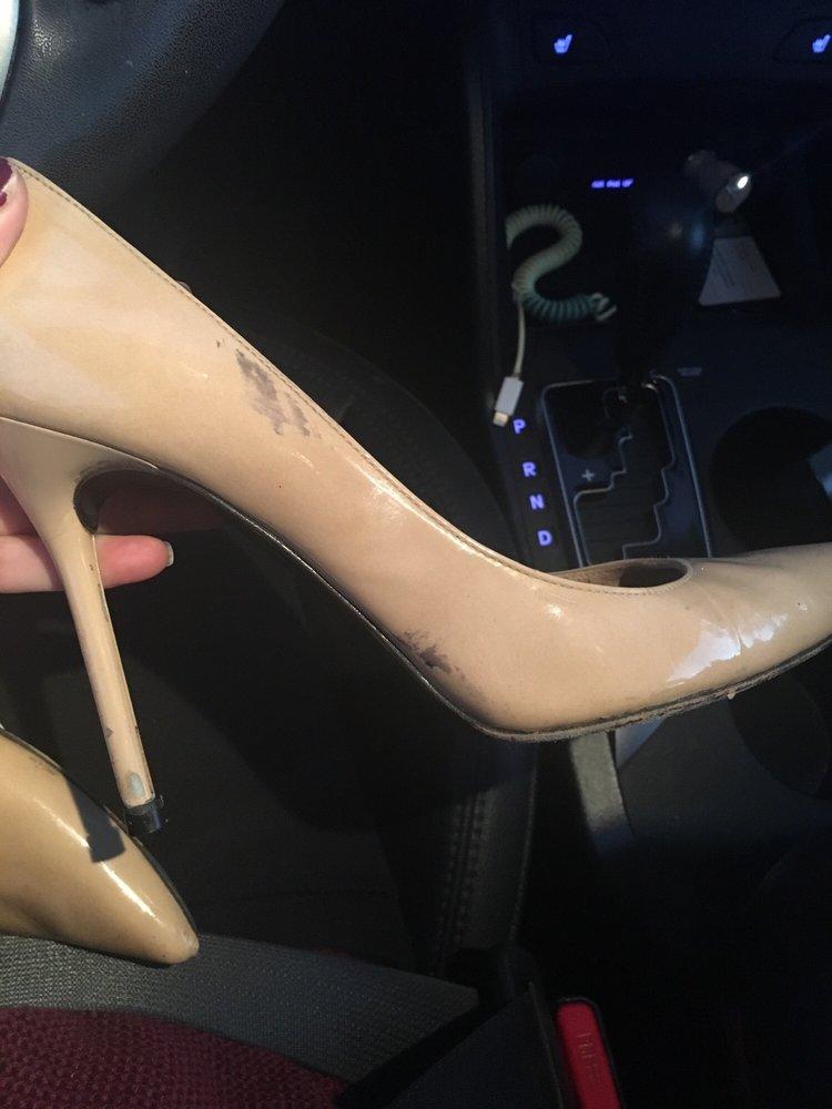 Shop Shoe Biz Review