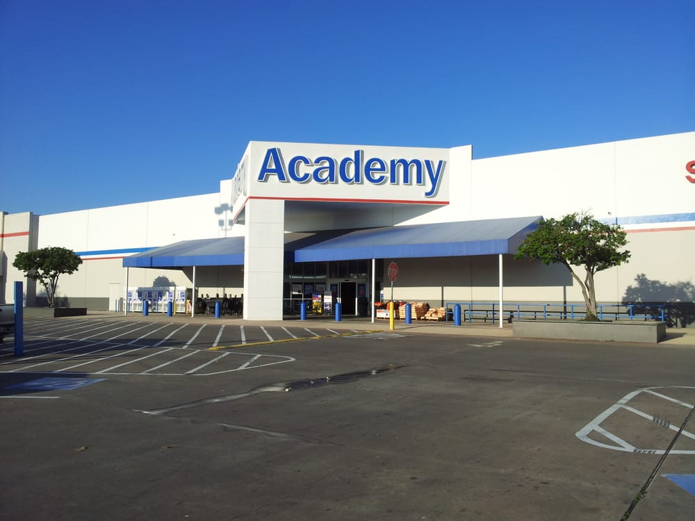 About Academy Sports + Outdoors Houston