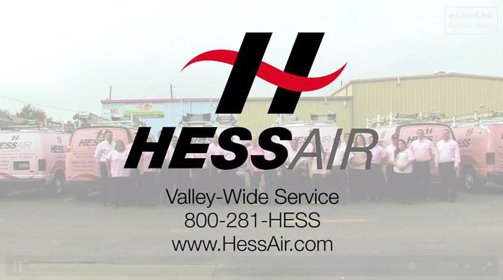 Hess Air: 817 S Alamo Rd, Alamo, TX