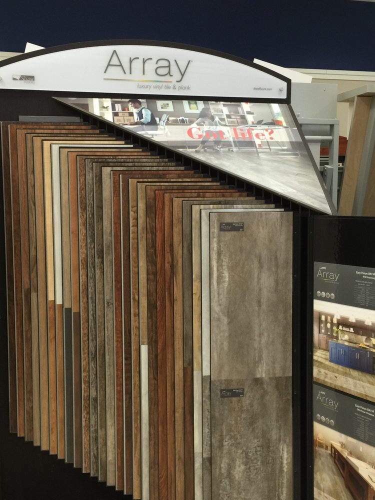 The Wholesale Flooring Company: 710 Highway 17 S, North Myrtle Beach, SC