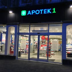 apotek nettbutikk danmark tønsberg