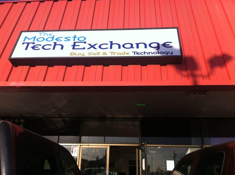 The Modesto Tech Exchange