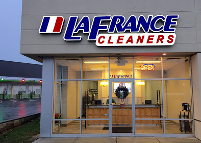 LaFrance Cleaners: 721 Boardman-Canfield Rd, Boardman, OH