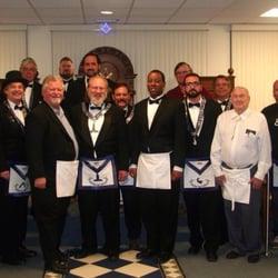 San Bernardino Masonic Lodge - (New) 27 Photos - Community