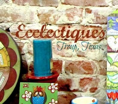 Ecclectiques: 208 W Duval St, Troup, TX