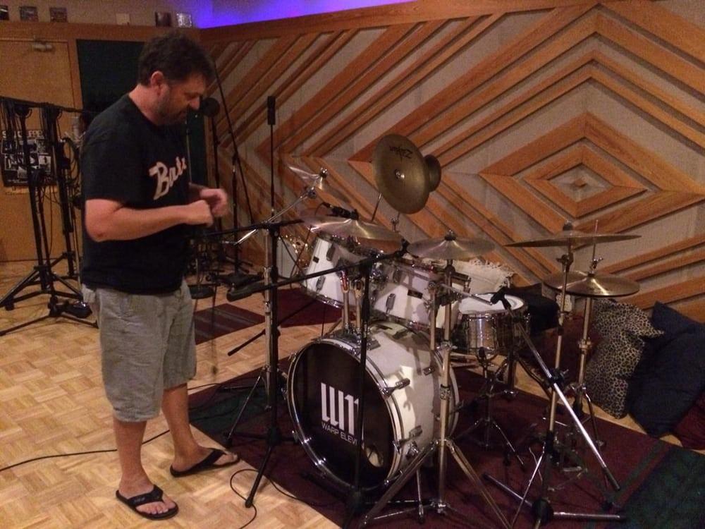 Pus Cavern Recording