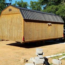 Buildings Moved - Movers - 193 Cook Dr, Ellenwood, GA