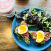 Daily Projects Cafe & Eatery