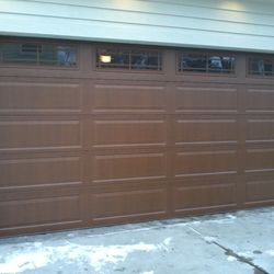Photo Of Area Door Service Company   Elgin, IL, United States