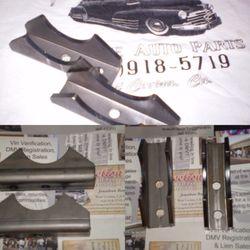 Resurrection Vintage Auto Parts Vin Verification 4652 Walnut Ave