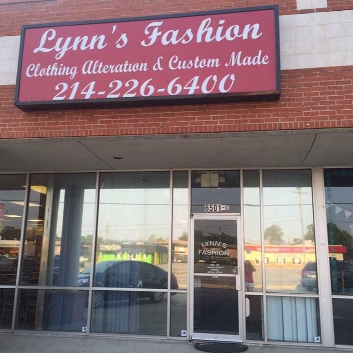 Lynn's Fashion: 6501 Wesley St, Greenville, TX