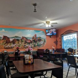 Photo Of Pupuseria Doña Blanca Gulfport Ms United States Inside Restaurant