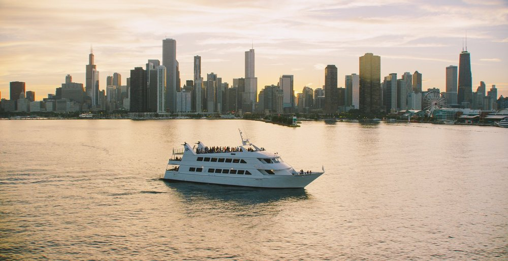 Chicago Elite Private Yachts