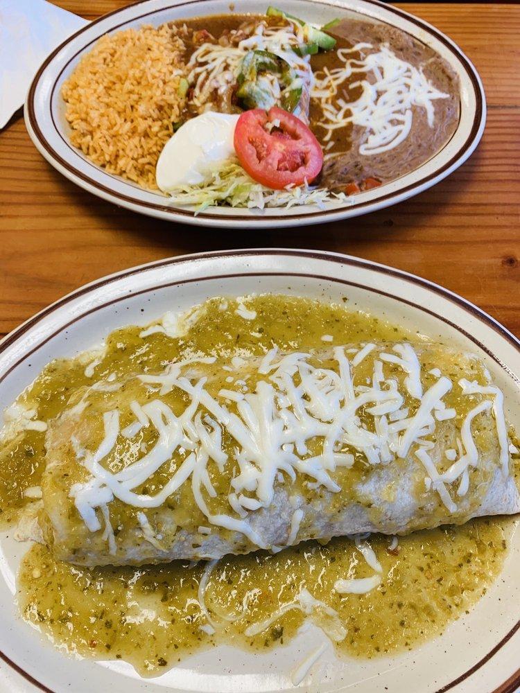 Taqueria Fiesta Brava: 820 E Francis Ave, Spokane, WA