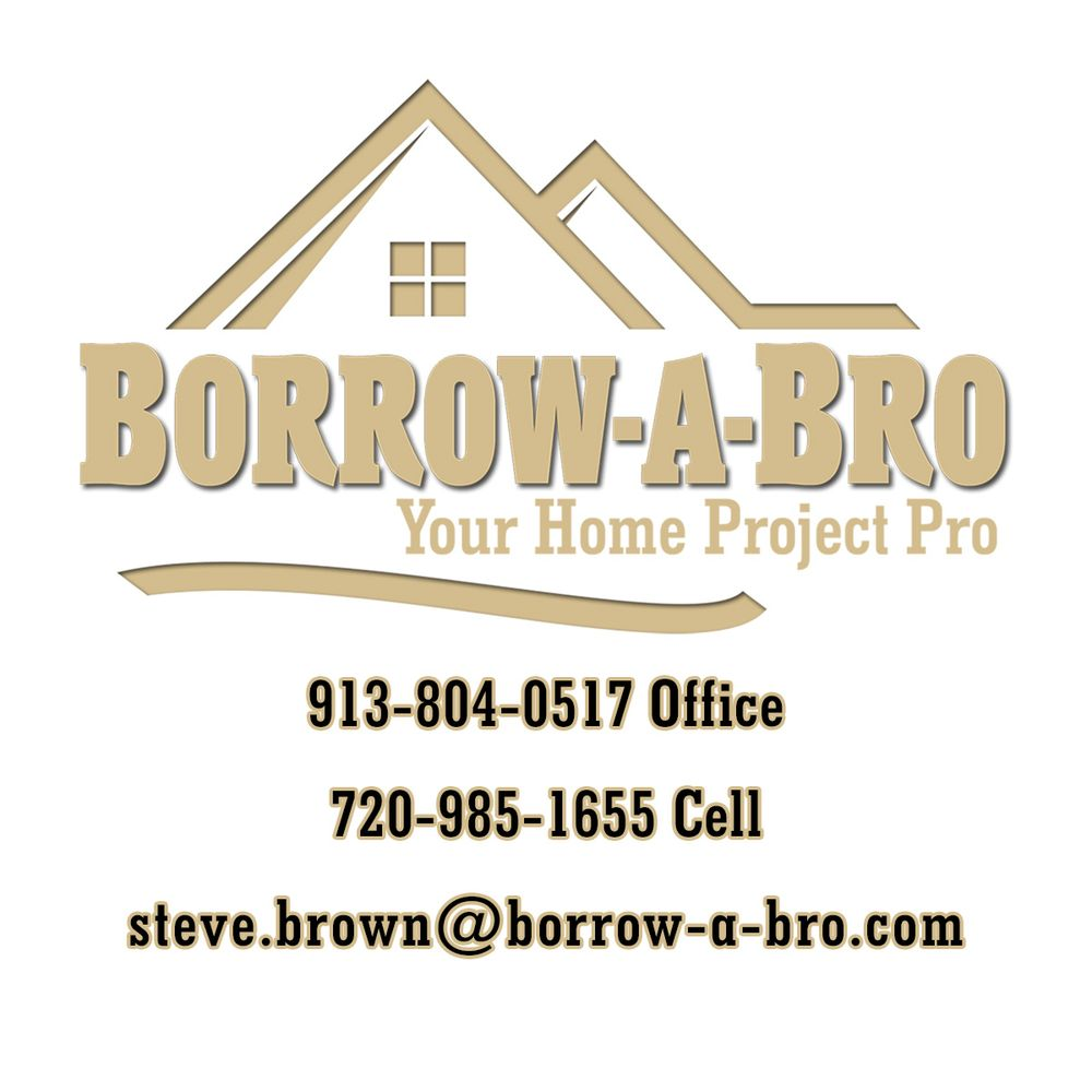 Borrow-A-Bro