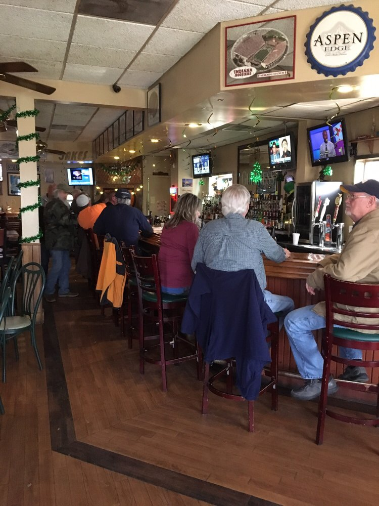 Jake's Pub: 1280 W Southport Rd, Indianapolis, IN