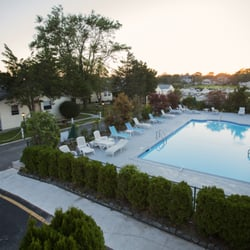 Photo Of Baywatch Hotel Marina Hampton Bays Ny United States