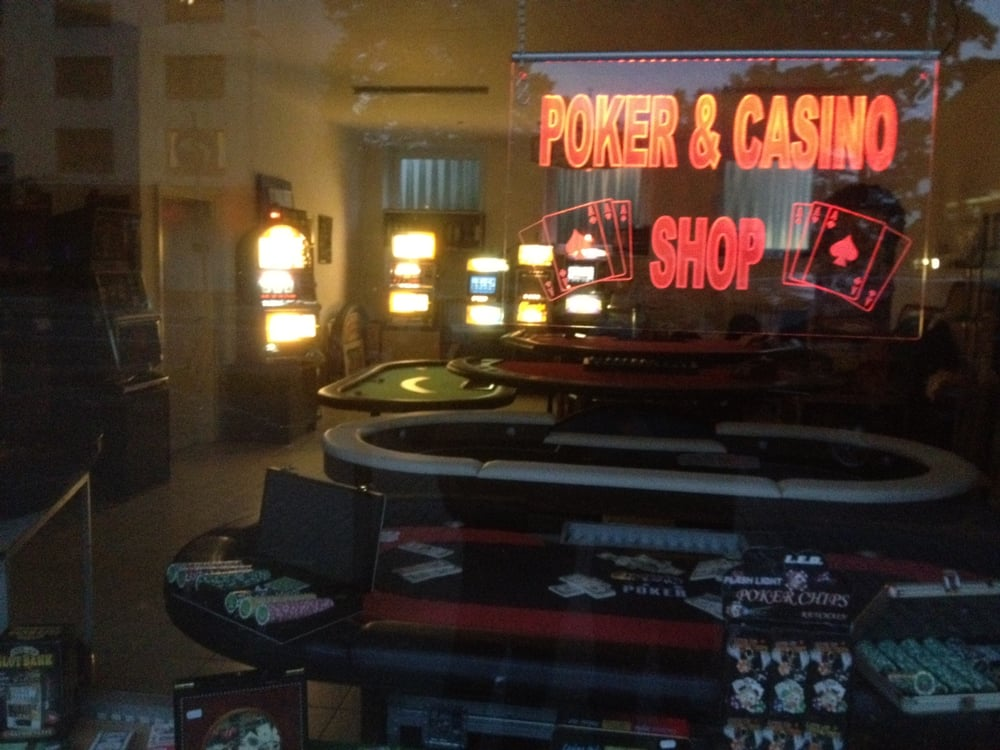 casino poker nrw