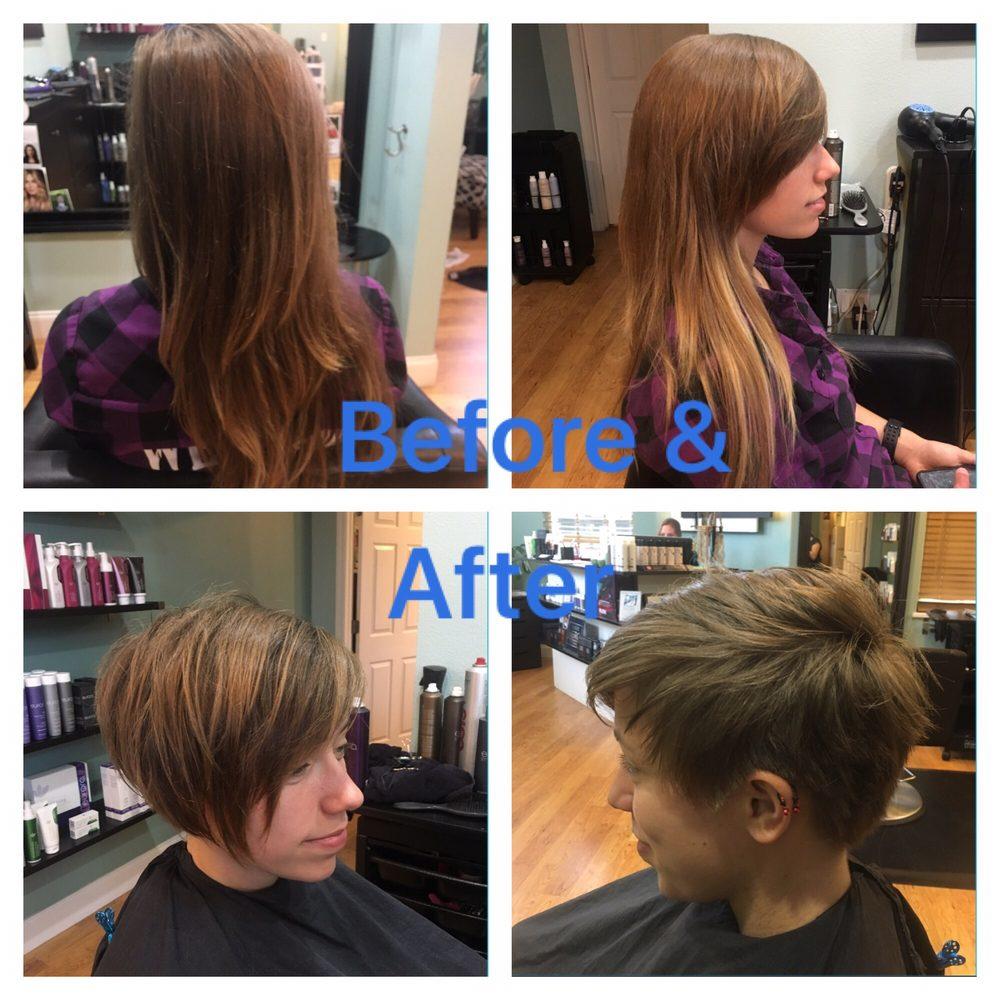 The Loft Hair Studio: 7420 Cortez Rd W, Bradenton, FL