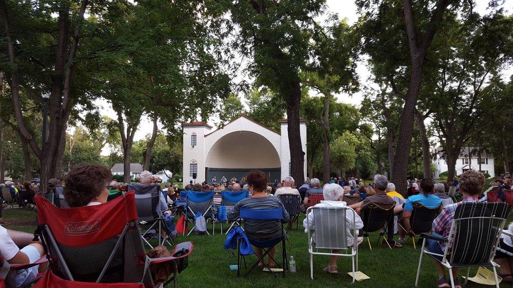 McKennan Park: 400 E 26th St, Sioux Falls, SD