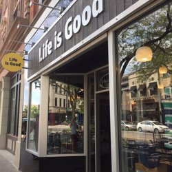 Life Is Good - CLOSED - Personal Shopping - 304 S Main St