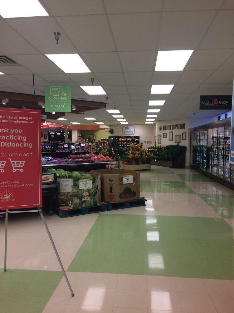 Medford County Market: 160 Medford Plz, Medford, WI