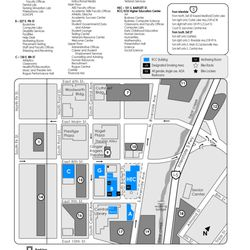 Riverside Campus Map.Rogue Community College Riverside Campus Colleges Universities