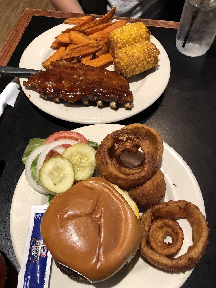 Cowboys BBQ & Steak-Okeechobee