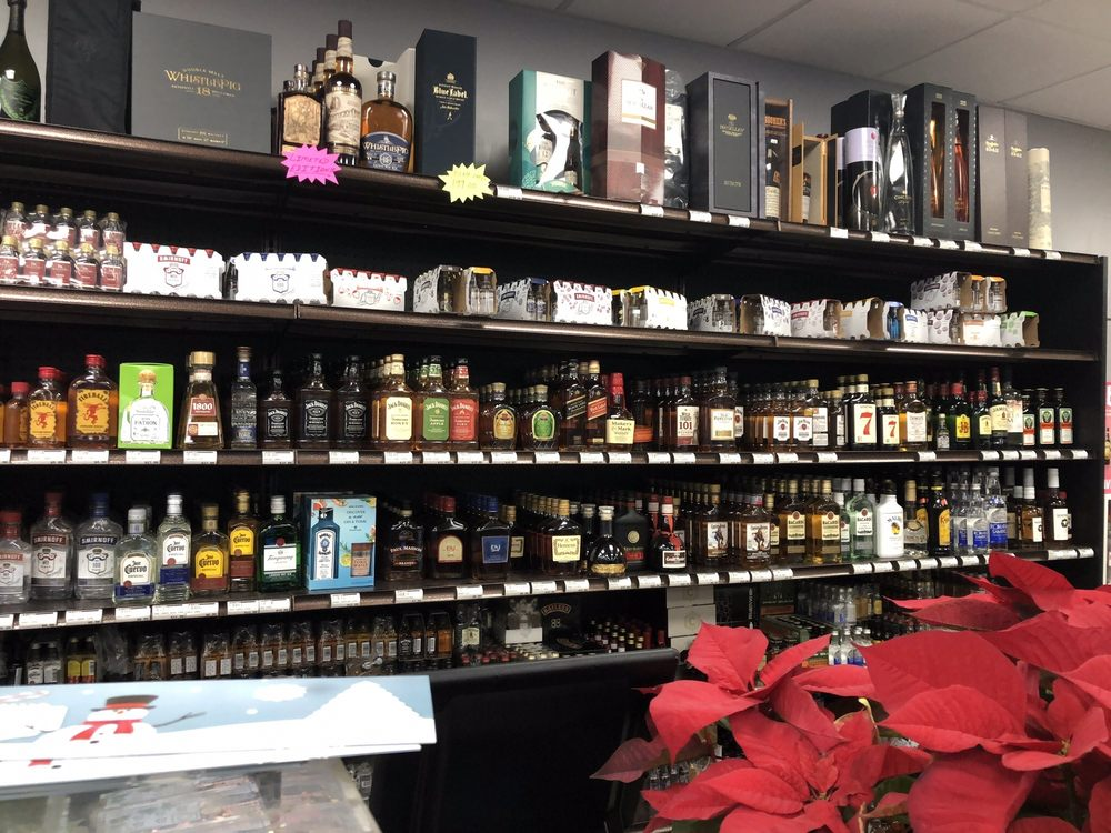 BB Liquors: 1215 Massachusetts Ave, Arlington, MA