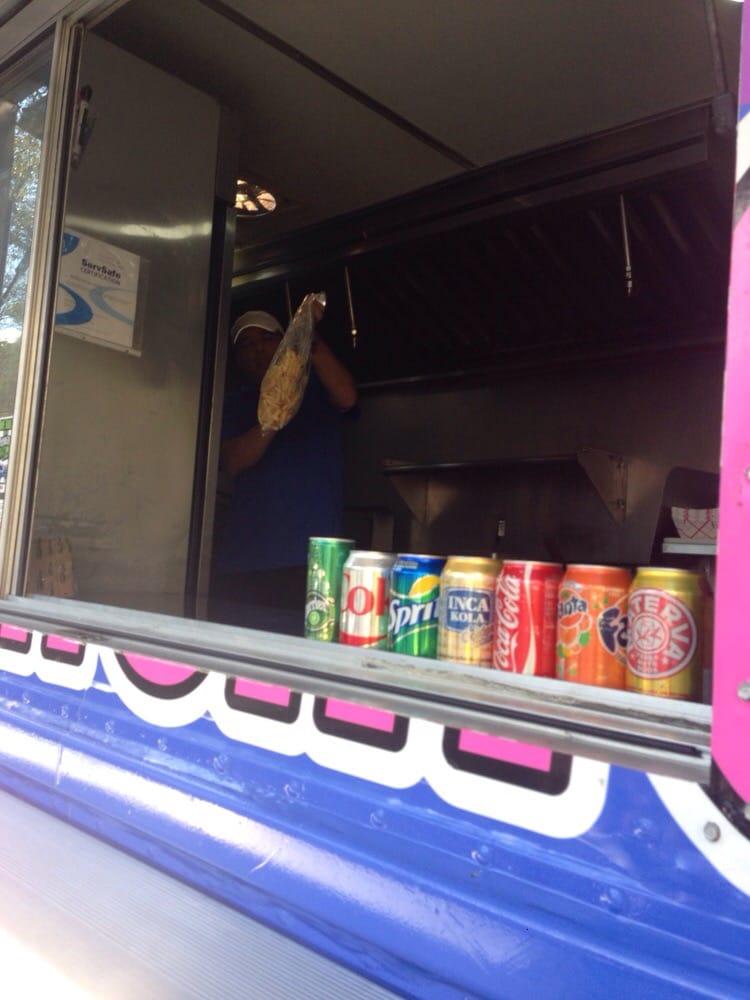 World fusion cuisine closed 14 photos food trucks for Aura world fusion cuisine