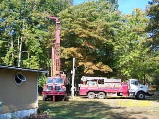 Norman Well Drilling: 1540 Highway 47 E, Dickson, TN