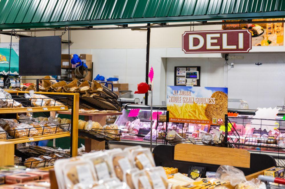 Butler Farm Market: 901 Evans City Rd, Renfrew, PA
