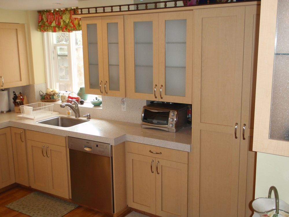 Essential Cabinet Refacing All-Star Countertops