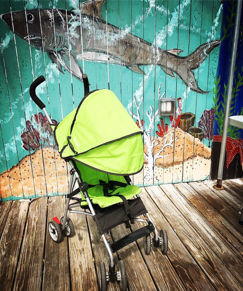 Baby's Away Key West: 5030 5th Ave, Key West, FL