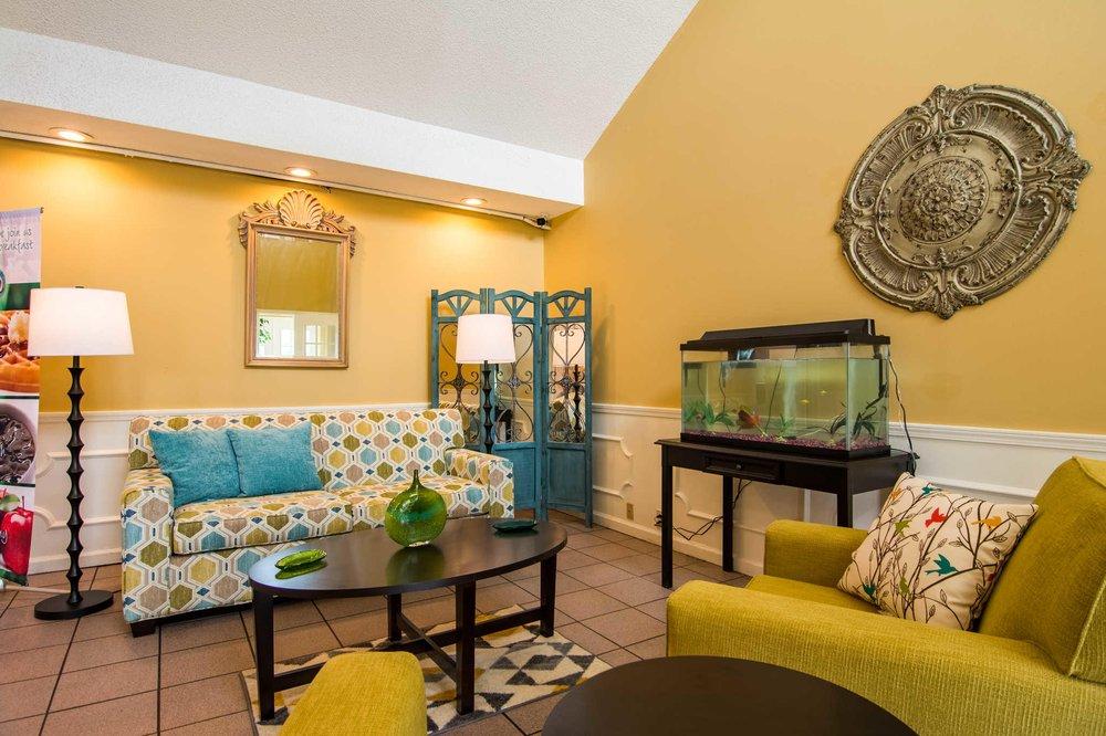 Quality Inn: 1100 Hwy 78 E, Jasper, AL